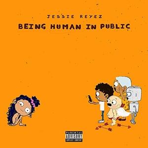 Being Human In Public / Kiddo album cover