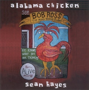 Alabama Chicken album cover