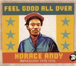 Feel Good All Over: Anthology 1970-1976 album cover