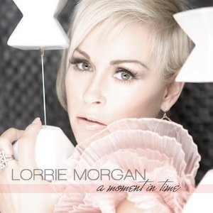 A Moment In Time album cover