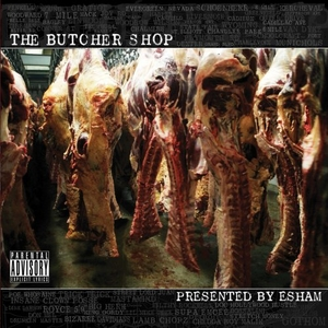 The Butcher Shop album cover