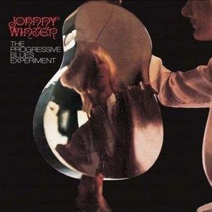 The Progressive Blues Experiment (Remastered) album cover