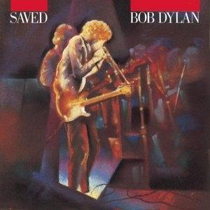 Saved album cover