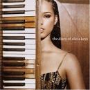The Diary Of Alicia Keys album cover