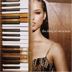 The Diary Of Alicia Keys album cover