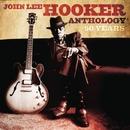 Anthology: 50 Years album cover