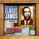 Best Of Elmore James, Vol... album cover