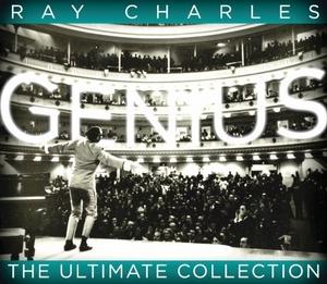 Genius: The Ultimate Collection album cover