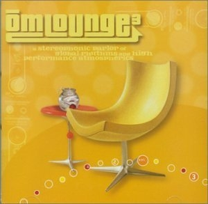 OM Lounge 3 album cover