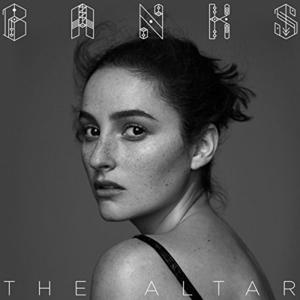 The Altar album cover