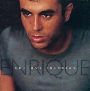 Enrique album cover
