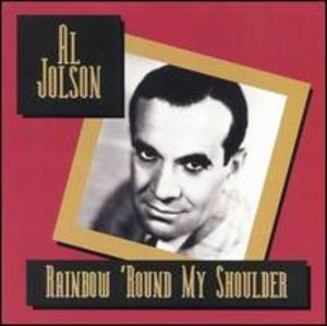 The Jolson Story Part 3: Rainbow 'Round My Shoulder album cover