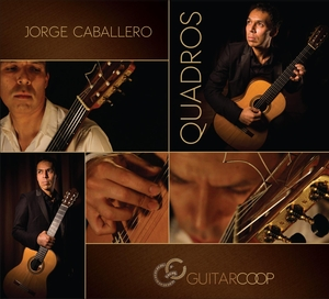 Quadros album cover