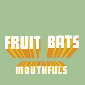 Mouthfuls album cover
