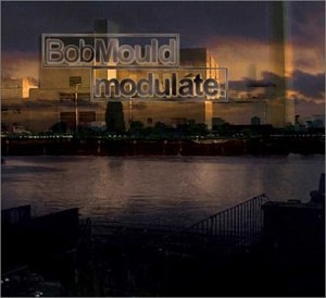 Modulate album cover