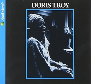 Doris Troy album cover