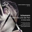 Schumann: Das Paradies Un... album cover