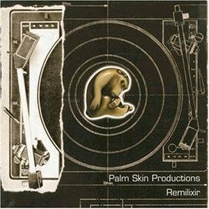 Remilixir album cover