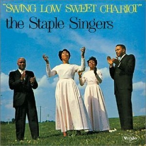 Swing Low Sweet Chariot album cover