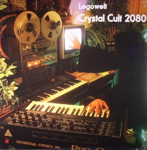 Crystal Cult 2080 album cover