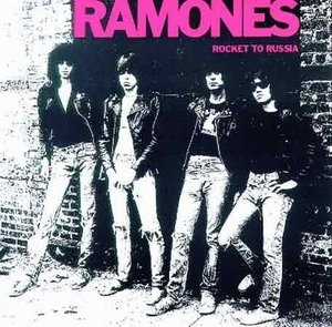 Rocket To Russia album cover