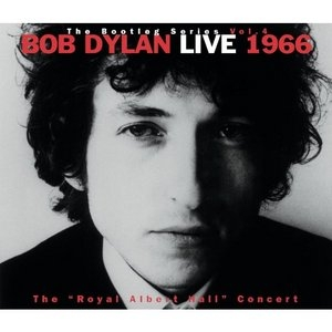 The Bootleg Series, Vol. 4: 1966 album cover