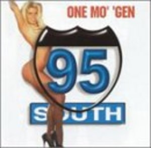One Mo' 'Gen album cover