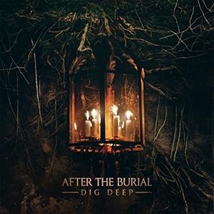 Dig Deep album cover