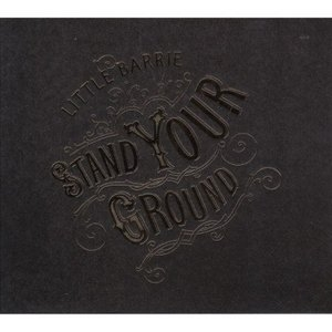 Stand Your Ground album cover