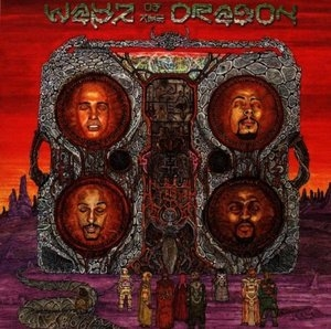 Wayz Of The Dragon album cover