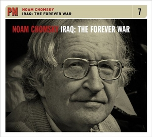 Iraq: The Forever War album cover
