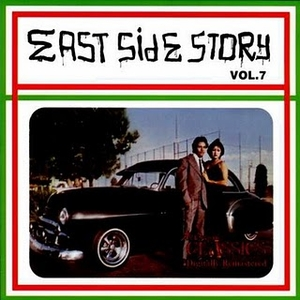 East Side Story, Vol. 7 album cover