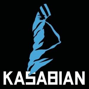 Kasabian album cover