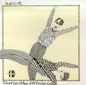 Tainted Love (Single) album cover