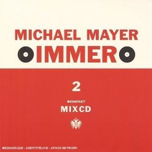 Immer 2 album cover
