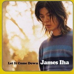 Let It Come Down album cover