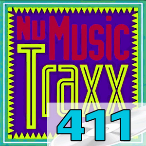 ERG Music: Nu Music Traxx, Vol. 411 (September 2015) album cover