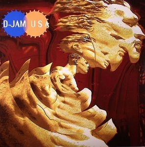 D-Jam USA album cover