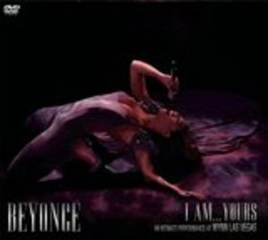 I Am...Yours. An Intimate Performance At Wynn Las Vegas album cover