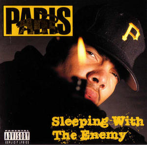 Sleeping With The Enemy album cover