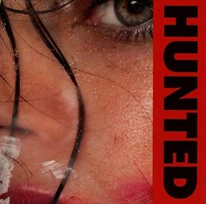 Hunted album cover