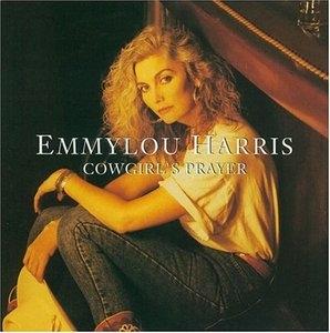 Cowgirl's Prayer album cover