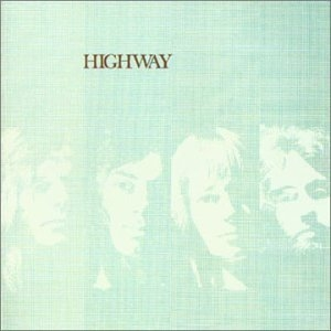 Highway album cover