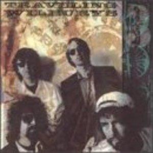 The Traveling Wilburys Vol.3 album cover