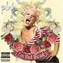 I'm Not Dead album cover