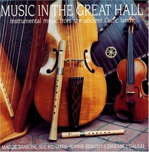Music In The Great Hall album cover