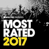 Defected Presents Most Rated 2017 Disc2 album cover