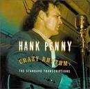 Crazy Rhythm-The Standard... album cover