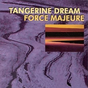Force Majeure album cover