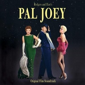 Rodgers And Hart's Pal Joey: Original Film Soundtrack album cover